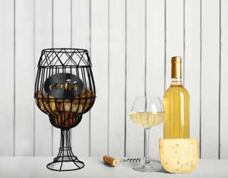 Brig's Buys: Cork Catchers to Complement Your Wine-Loving Household