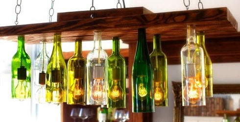 8 Ways to Repurpose Your Old Wine Bottles (Beyond Stuffing String Lights in Them)