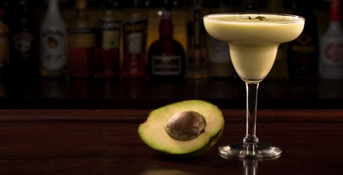 Should I Get Over Myself and Try an Avocado Margarita?