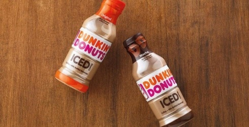 Dunkin Donuts Lovers, You Can Now Bring Your Iced Coffee Obsession Home