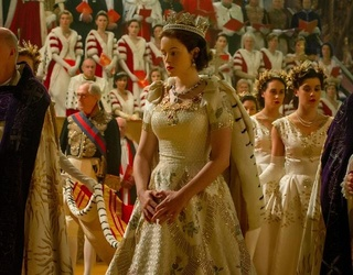 """Does the Queen Watch """"The Crown""""? Claire Foy Hopes Not"""