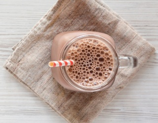 Get Chocolate Wasted With This Milkshake Memory Match
