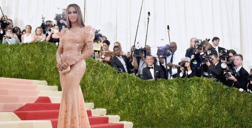Beyoncé Is Reportedly Skipping the Met Gala so They May as Well Cancel It