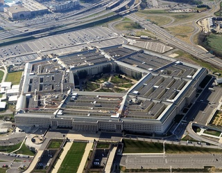 Let's Talk About the Secret Government-Funded U.F.O. Research Team Over at the Pentagon