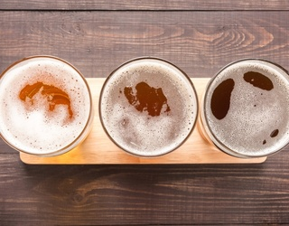 What Kind of Beer Should You Try This Fall?