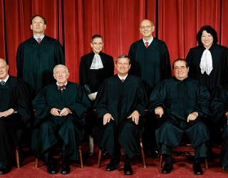 Big Supreme Court Rulings Over The Years