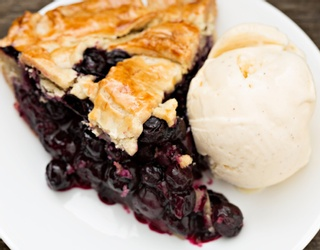 Serve up a Slice of Blueberry Pie With These 10 Fresh Recipes