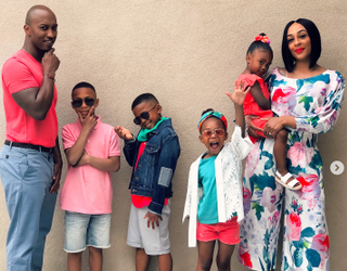 This Family Is What Style Dreams Are Made Of