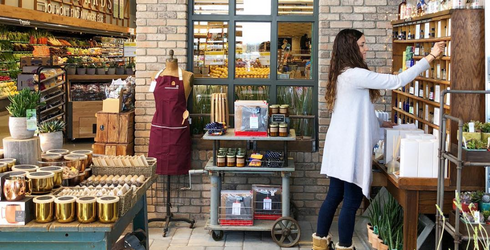 Whole Foods Is Opening Home Decor Boutiques and My Wallet Already Feels Lighter