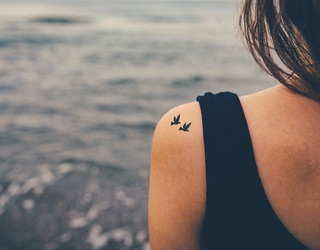 Where Should You Get Your Next Tattoo? Take Our Quiz