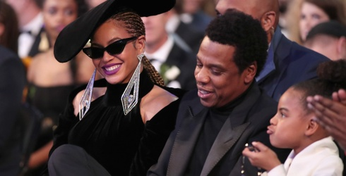 We're Convinced Beyoncé and Jay-Z Are Releasing a Joint Album, and Here's Why
