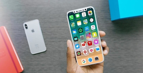 The iPhone 8 Is Coming; Everything You Need to Know Prior to the Sept. 12 Apple Event