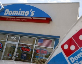 The Domino's Pizza Chain Has Had a Rough Few Days