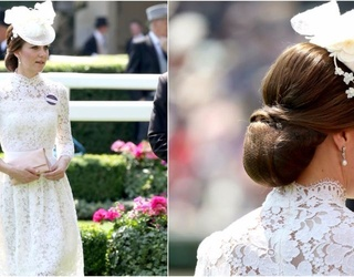 Kate Middleton Was the Finest Filly at Royal Ascot (And That's a Fact)