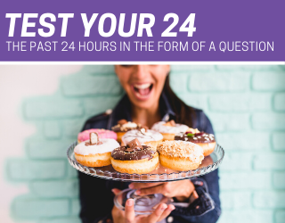 Are You Prepared to Take Full Advantage of National Doughnut Day?
