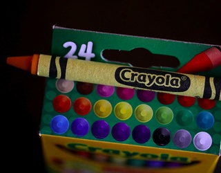 Crayola Weeds out Dandelion and Retires the Color from Its Crayon Box