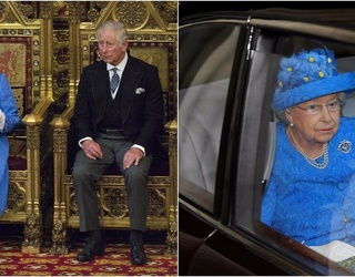The Queen Subtly Shades Brexit at State Opening of Parliament Before Peacing Out for Royal Ascot