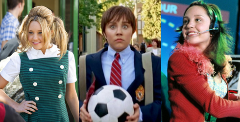The Definitive Ranking of Amanda Bynes's TV and Movie Roles While We Await Her Much-Anticipated Return to the Screen