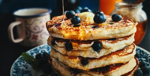 The Best Places to Get Pancakes Across America