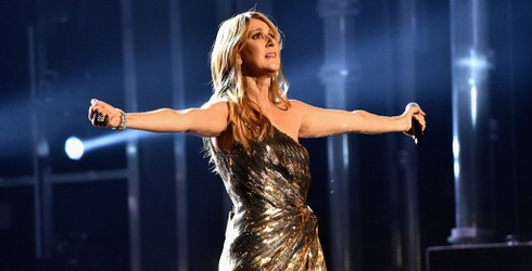 Can You Finish the Lyrics to Celine Dion's Most Famous Songs?