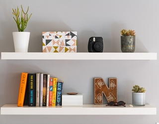 7 Items That Will Keep Your Home Tidy and Organized