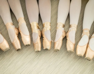 Point Your Toes to Dance Through This Ballet Puzzle