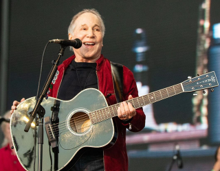 DailyTrivia: Paul Simon Can Help Bring Some Warmth to Your Day