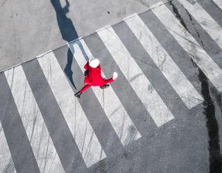 Cabinet of Curiosities: Let's Get Real, Do Crosswalk Buttons Even Work?