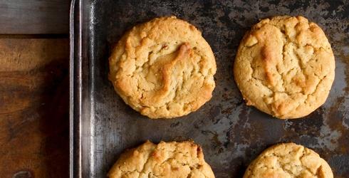 It's Peanut Butter (Cookie) Time! Match Each PB Pair