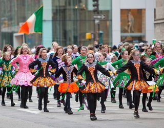 These Are the Best Places to Celebrate St. Patrick's Day Around the World