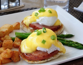 Cabinet of Curiosities: Where Did Eggs Benedict Get Its Name?