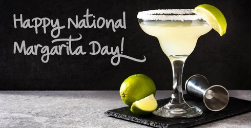 Lime Feeling Good: What Should You Drink This Margarita Day?