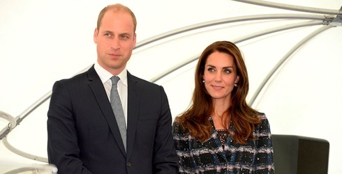 Prince William Skips Commonwealth Day Service for a Boozy Ski Trip, Leaves Kate at Home With the Kids