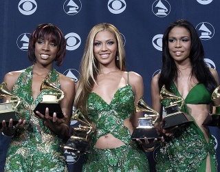 Turn the Clock Back 20 Years With This Destiny's Child Grammy Puzzle