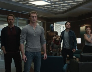 """Happy """"Avengers: Endgame"""" Day! Can You Match the Marvel Actor to Their Superhero?"""