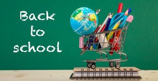 Parents, Is It Too Soon to Think About Back-to-School Shopping?