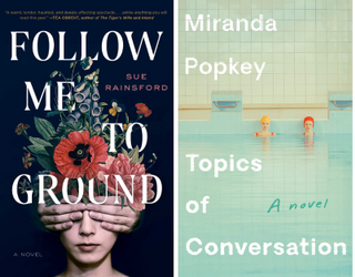Fill up That New Kindle With One of January's Latest Reads