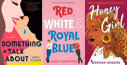 It'll Be a Page-Turning Pride Month With These 9 LGBTQ Rom-Com Novels