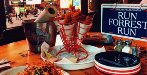 These NYC Food Joints Are Inspired by Your Favorite TV Shows and Movies
