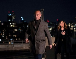 """Reunite Benson and Stabler in This """"Law & Order: SVU"""" Puzzle"""