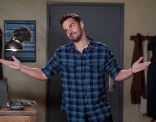 """Quarantine Got You Down? There's a """"New Girl"""" Nick Miller Moment Just for You"""