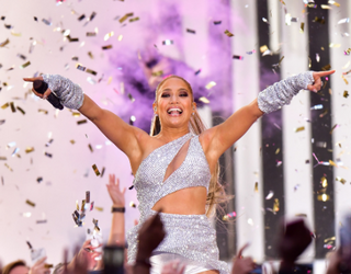 This Quiz Don't Lie: Are You More J.Lo or Shakira?