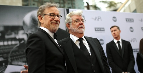 """In Long-Standing Tradition, """"Star Wars,"""" Marvel and James Cameron Congratulate Each Other's Box Office Success"""