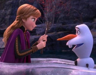 """The Director of """"Tarzan"""" and """"Frozen"""" Is Toying With Our Emotions All Over Again"""
