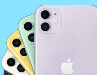 Apple Event 2019: New Colors, Updated Displays & a VERY Special Portrait Mode