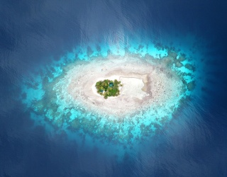 Travel Tuesday: Which Deserted Island Would Be Your Quarantine Oasis?