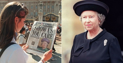 Unpopular Opinion: The Queen Was Right to Stay Away From Mourning Crowds After Diana's Death