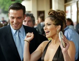 Now That JLo and ARod are No More, the People Want Bennifer Back
