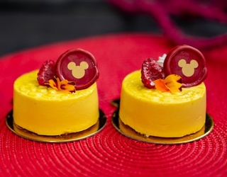 Need Some Help Celebrating Lunar New Year? Disneyland's Got You Covered!