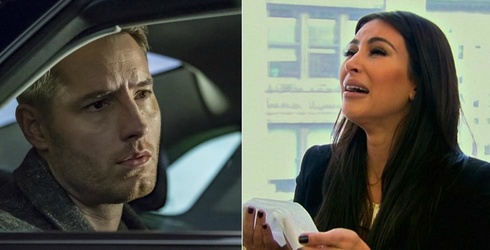 """Kim Kardashian Wonders if """"This Is Us"""" is Worth Watching, Justin Hartley Seems to Think So"""
